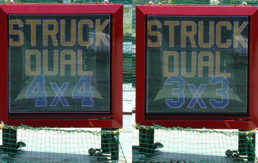 dualstruck