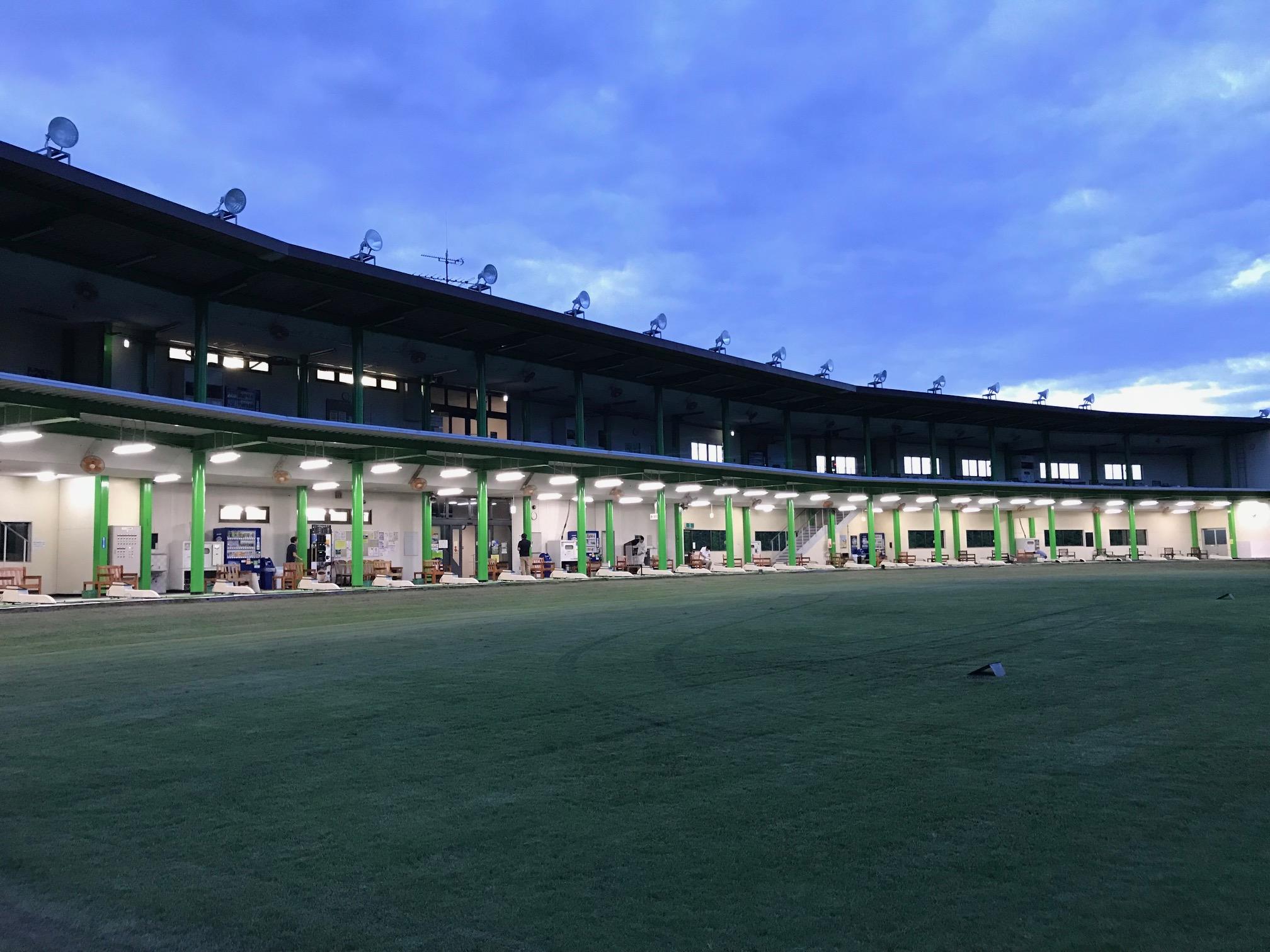 パルグリーンゴルフクラブ